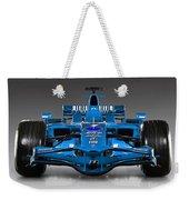 Ferrari Formula 1 Weekender Tote Bag