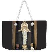 Diana Of Ephesus Weekender Tote Bag