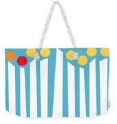 Festival Of Lights Weekender Tote Bag