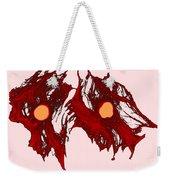 Fibroblasts, Lm Weekender Tote Bag