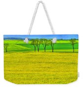 Fields Of Dreams Weekender Tote Bag