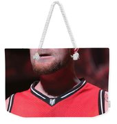 Five Finger Death Punch  Weekender Tote Bag