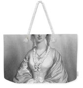 Florence Nightingale Weekender Tote Bag
