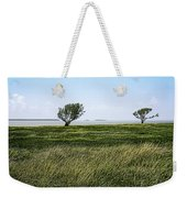 Florida Bay Everglades Weekender Tote Bag
