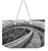 Florida Everglades Weekender Tote Bag