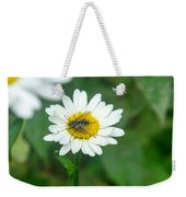 Fly On Daisy 3 Weekender Tote Bag