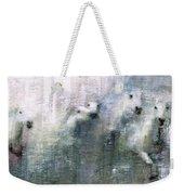 Forty Shades Of Grey Weekender Tote Bag