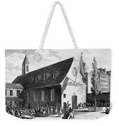 French Revolution, 1794 Weekender Tote Bag