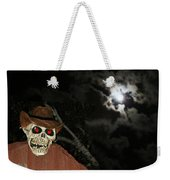 Fright Night 1 Weekender Tote Bag