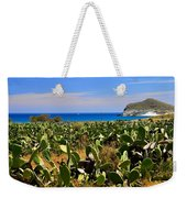 Genoveses Beach Weekender Tote Bag