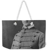 George Armstrong Custer Weekender Tote Bag