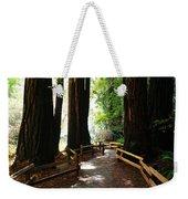 Giant Redwoods Weekender Tote Bag