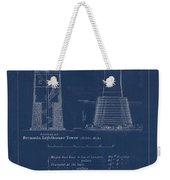 Gibbs Hill Lighthouse Weekender Tote Bag