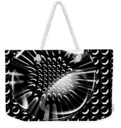 Glass Ball Weekender Tote Bag