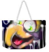 Gonzo - One-of-a-kind-freak Weekender Tote Bag