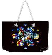 Grace Cathedral Weekender Tote Bag