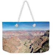 Grand Canyon 56 Weekender Tote Bag