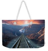 Grand Canyon Collage Weekender Tote Bag