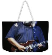 Grateful Dead - Jerry Garcia Weekender Tote Bag