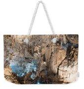 Grutas De Cacahuamilpa Weekender Tote Bag