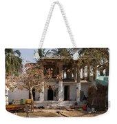 Hampi Bazaar Weekender Tote Bag