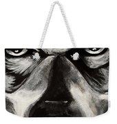 Hannibal Weekender Tote Bag
