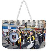 Hastings Old Town Carnival Weekender Tote Bag