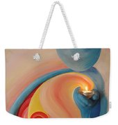 Helping Hands Energy Collection Weekender Tote Bag
