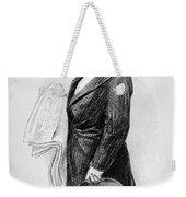 Henry Watterson (1840-1921) Weekender Tote Bag