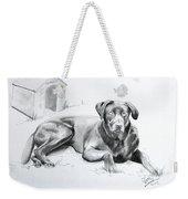 Hershey Weekender Tote Bag