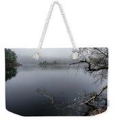 Hosmer Pond In Camden Maine Weekender Tote Bag