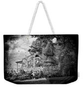 House On Haunted Hill Weekender Tote Bag by Madeline Ellis