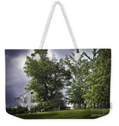 House On The Hill 3 Weekender Tote Bag