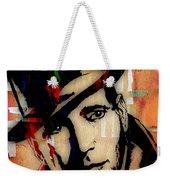 Humphrey Bogart Collection Weekender Tote Bag