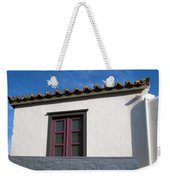 Hydra House Weekender Tote Bag