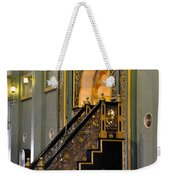 Imam Pulpit Sultan Mosque Singapore Weekender Tote Bag