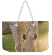 In The Land Of  Unicorns Weekender Tote Bag