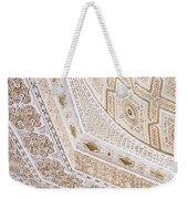Islamic Architecture Weekender Tote Bag