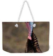 Jake Eastern Wild Turkey Weekender Tote Bag