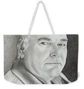 Jean Weekender Tote Bag