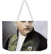 Jean Martin Charcot Weekender Tote Bag