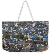 Jodphur, India Weekender Tote Bag