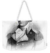 John Stark (1728-1822) Weekender Tote Bag