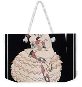 Karsavina Weekender Tote Bag by Georges Barbier
