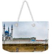 Kazan. Kremlin Weekender Tote Bag