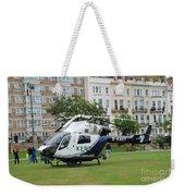 Kent Air Ambulance Weekender Tote Bag