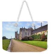 Lacock Abbey Weekender Tote Bag