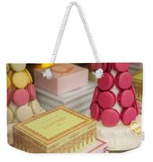 Laduree Sweets Weekender Tote Bag