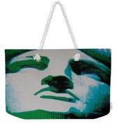 Lady Liberty Weekender Tote Bag by Rob Hans