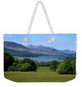Lakes Of Killarney Weekender Tote Bag